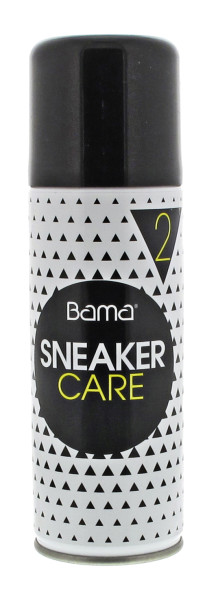 Bama Sneaker Care