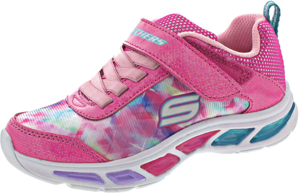 Skechers S Lights Litebeams