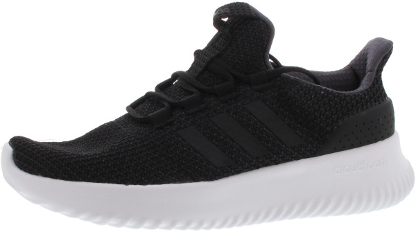 adidas Neo Kinder Sneaker Cloudfoam Ultimate Textil 38 Aq1687