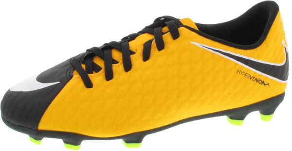Nike Jr Hypervenom Phade III F