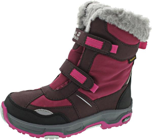Jack Wolfskin Girls snow flake Texapore