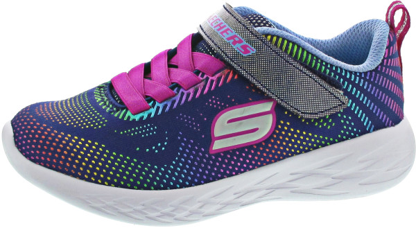 Skechers Go Run 600 Shimmer Speed